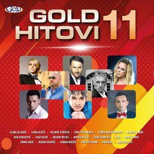 Gold hitovi 11
