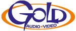Gold Audio Video