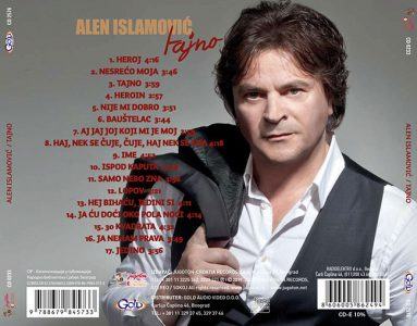 CD-2576-0233-Alen-Islamovic-Zadnja
